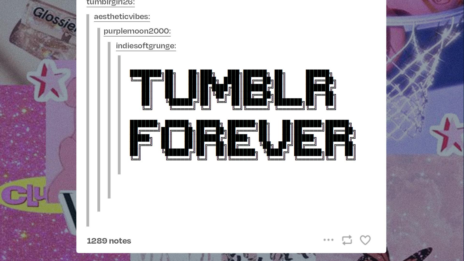 storia di tumblr