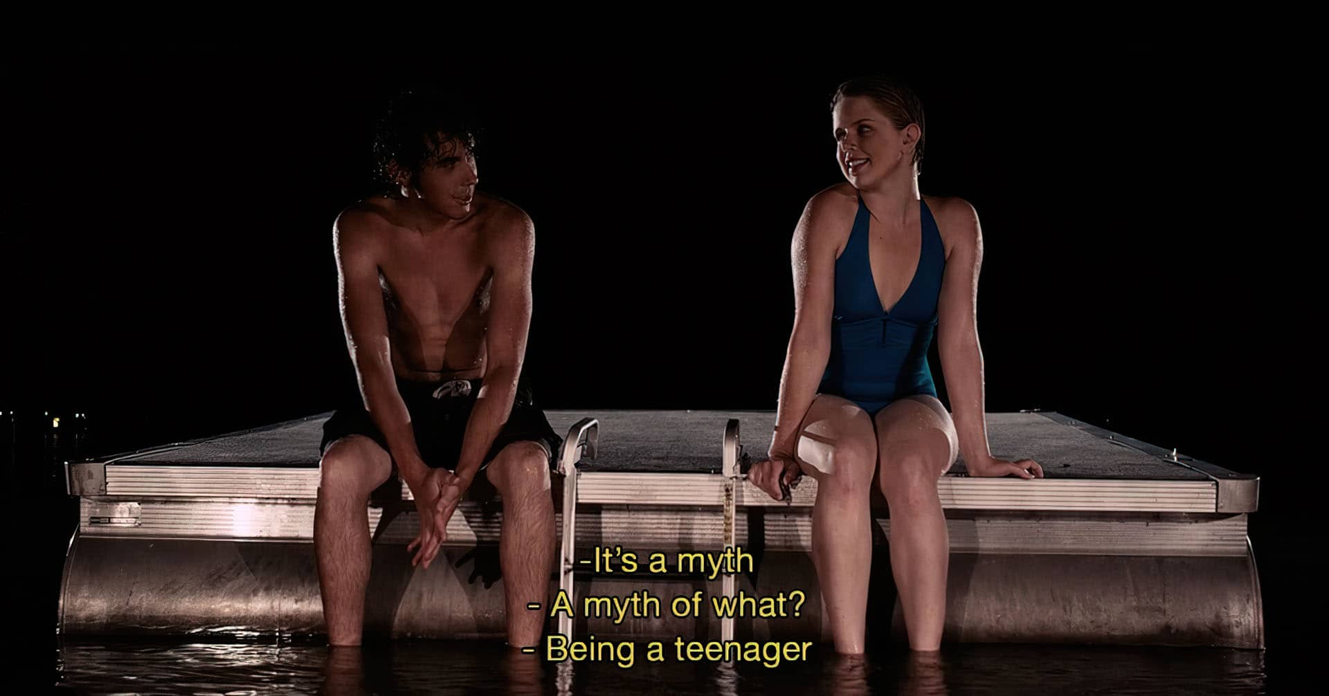 film mubi adolescenza