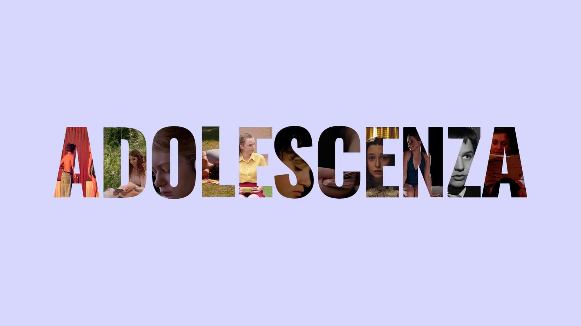 film sull'adolescenza