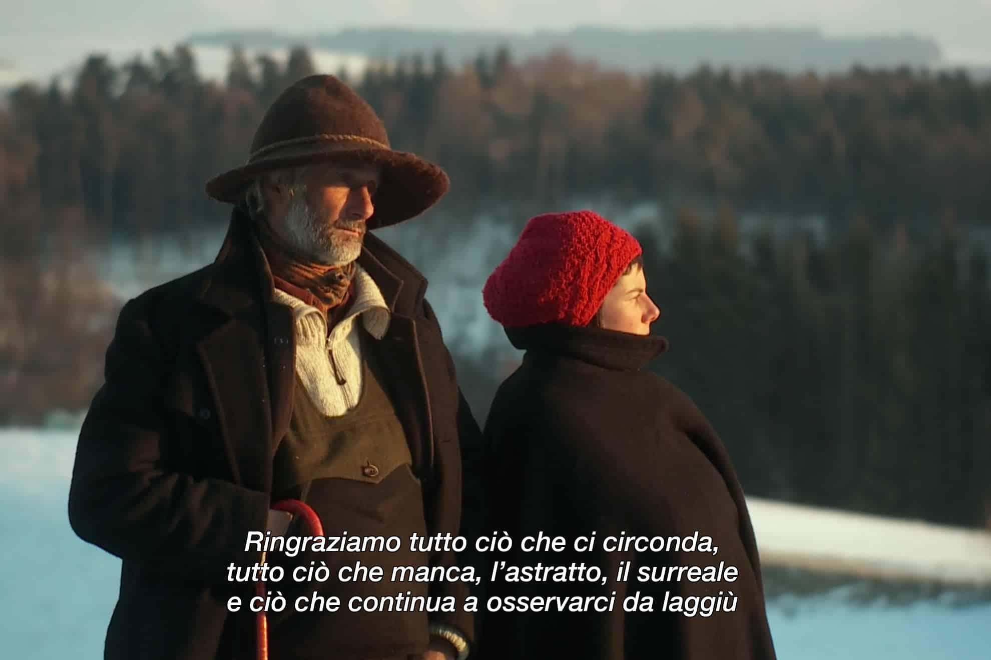 winter nomads documentario