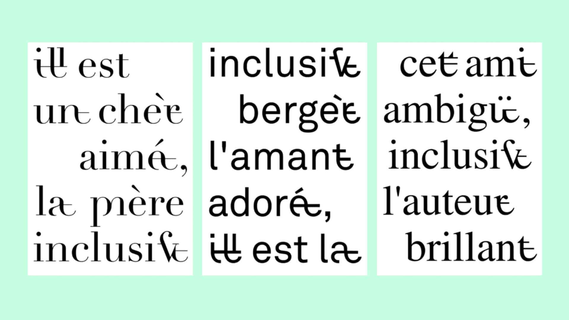 design e inclusività