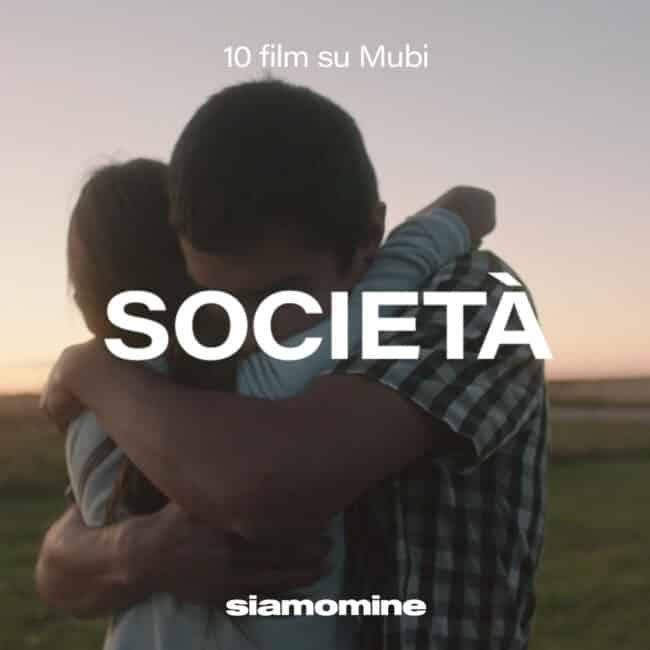 film sulla società