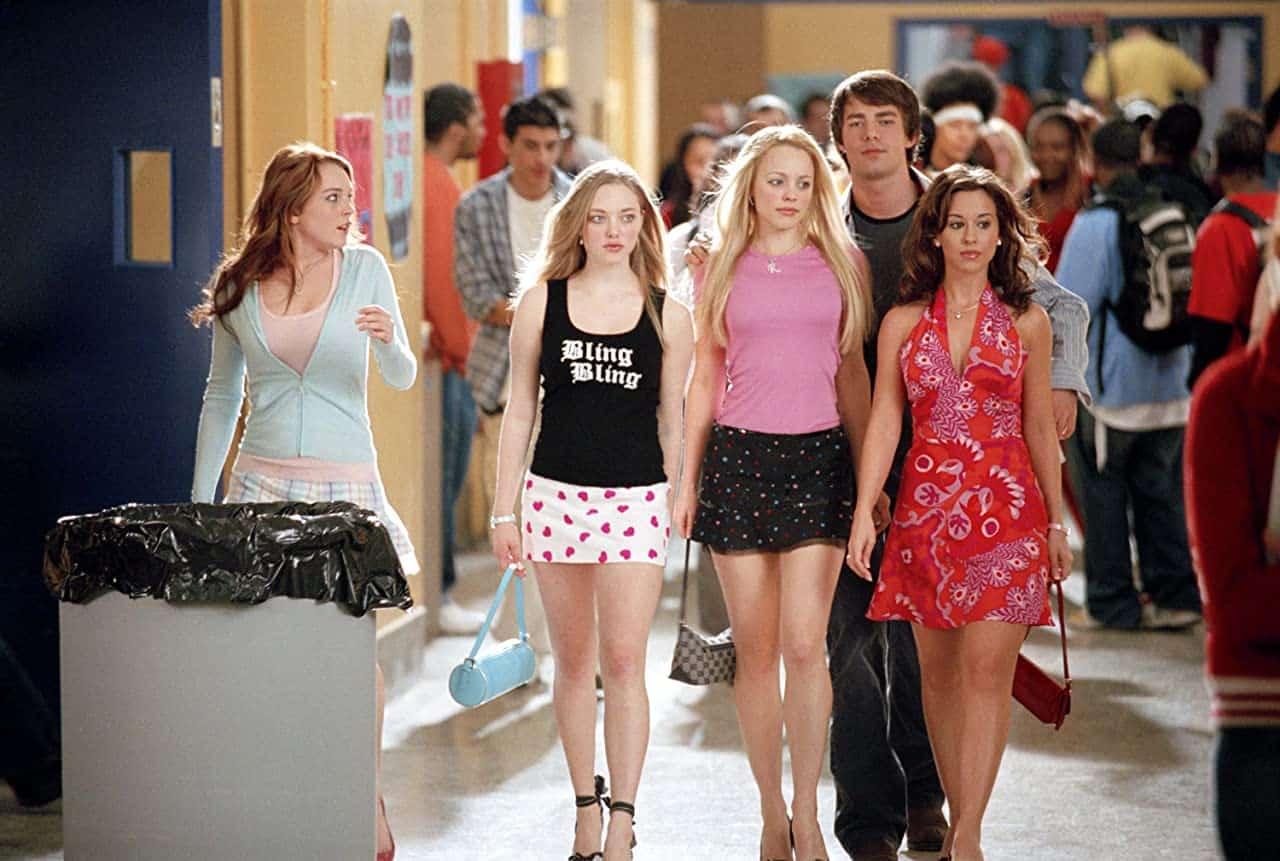 film ragazze college,immagine che parla di adolescenza