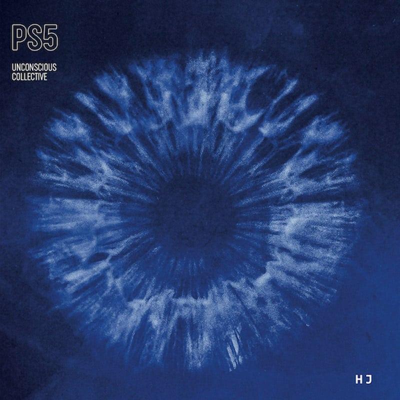dischi 2021, ps5 unsconscious collective