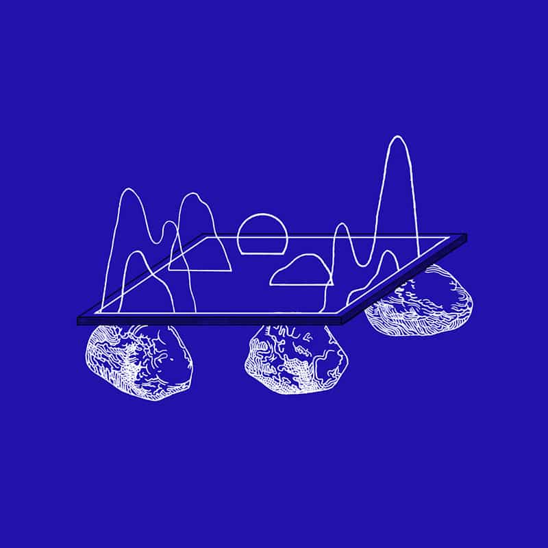 dischi 2021, Tomaga – Intimate Immensity