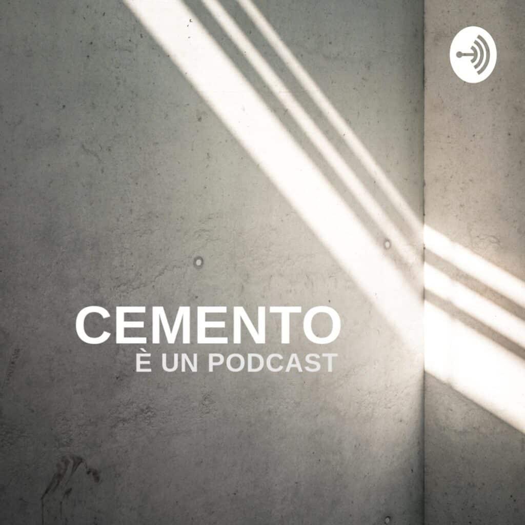 podcast estate 2021 cemento