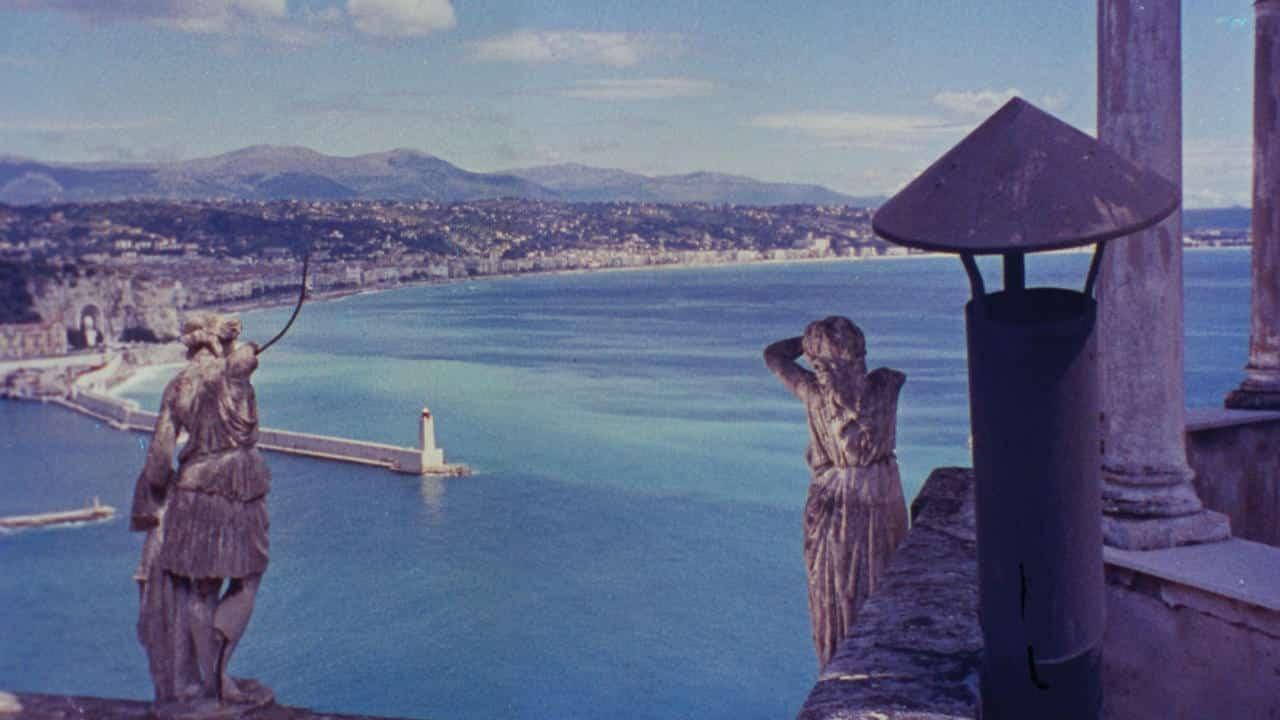 film along the coast, film mubi vacanze