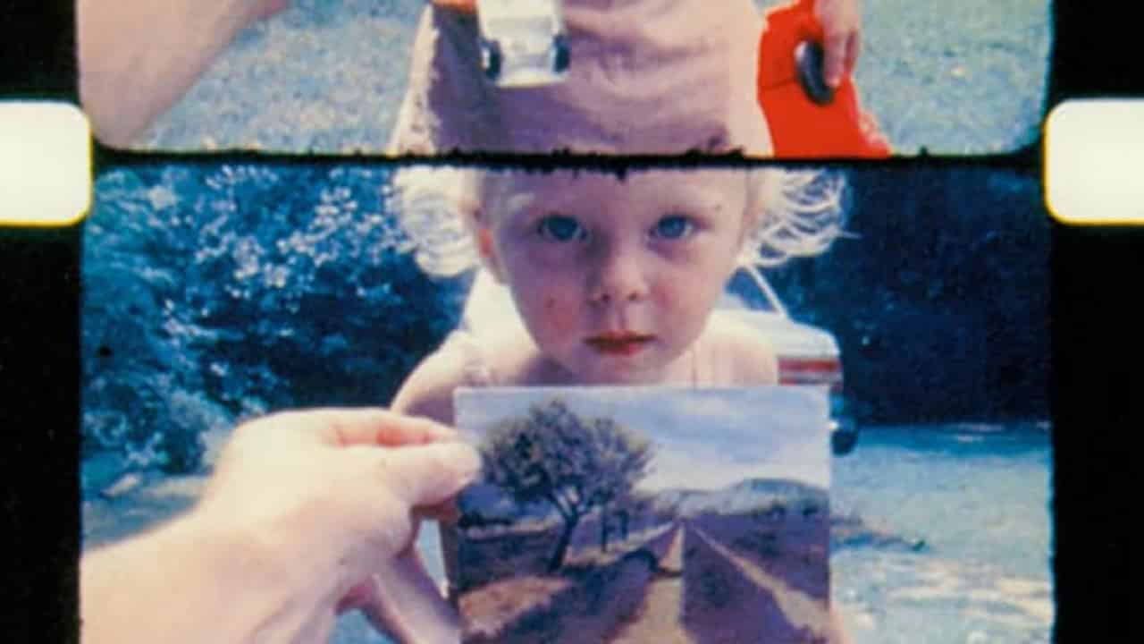 film reminiscences of a journey to lithuania, film mubi vacanze