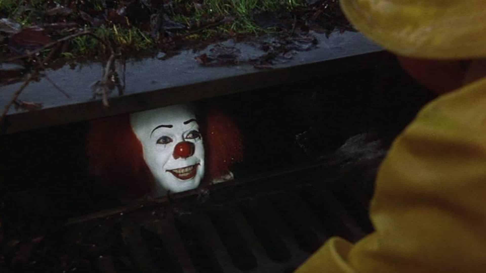 migliori film horror, IT