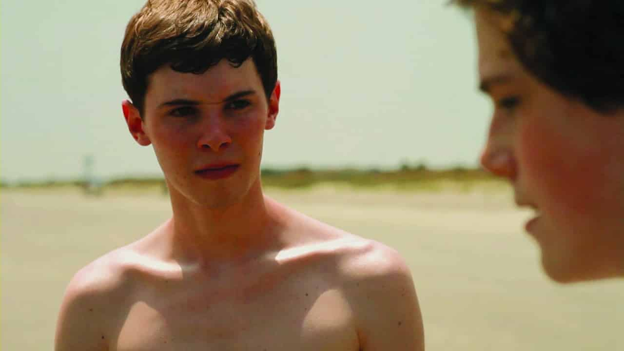film the wise kids, film sulle vacanze